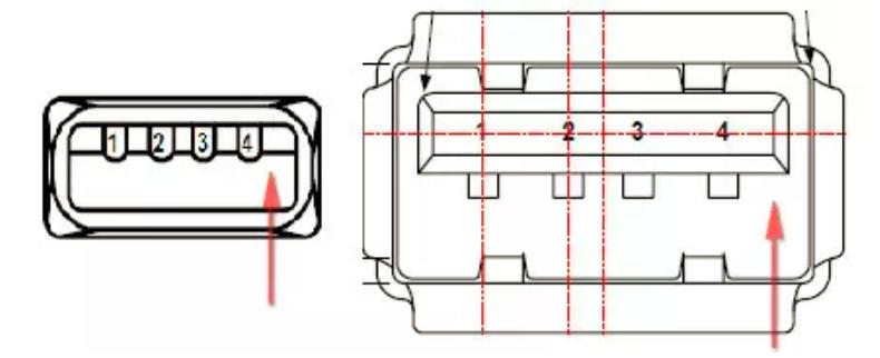 2284ic引脚电路图
