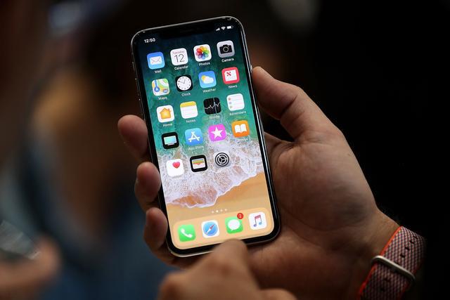 一张手机高价回收一台iphone x