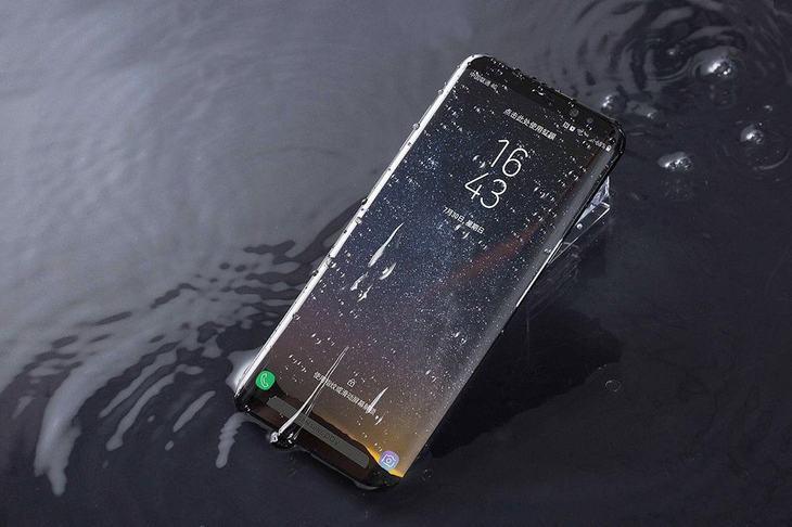 手机高价回收的维修图