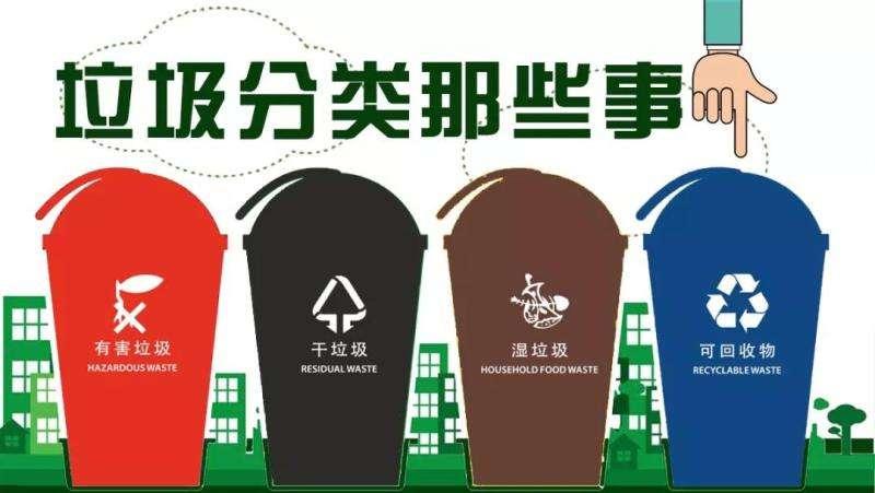 闪回收-史上最严垃圾分类今日起实施 电子垃圾将何去何从