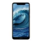 诺基亚 X5(2018款)手机回收