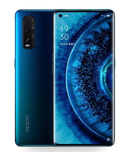 OPPO Find X2手机回收