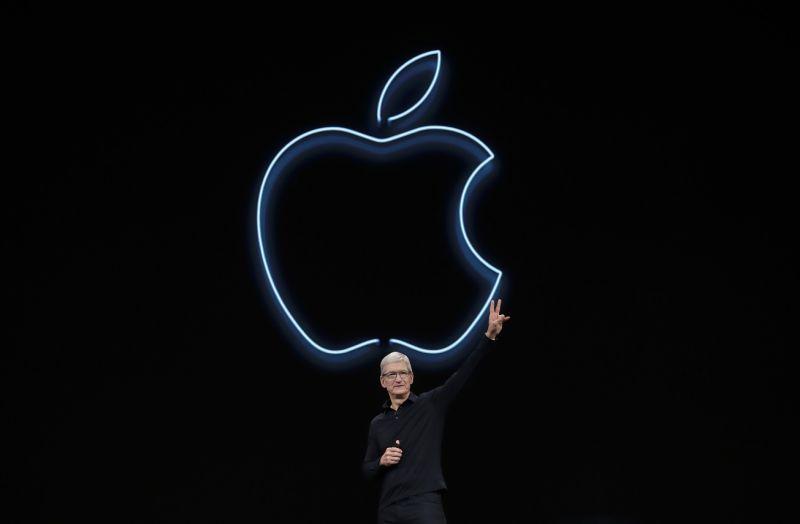 苹果 CEO 库克:iPhone 11 是中国市场最畅销的智能手机