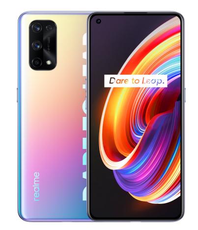 OPPO Realme X7 Pro手机回收