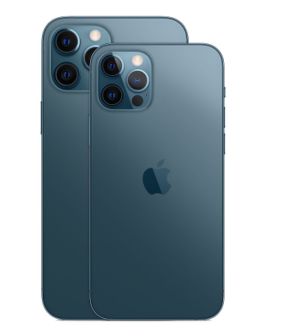 iPhone 12 Pro手机回收