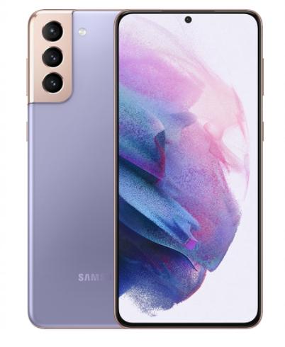 三星 Galaxy S21+ (5G)手机回收