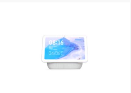 小米小爱触屏音箱Pro 8undefined回收