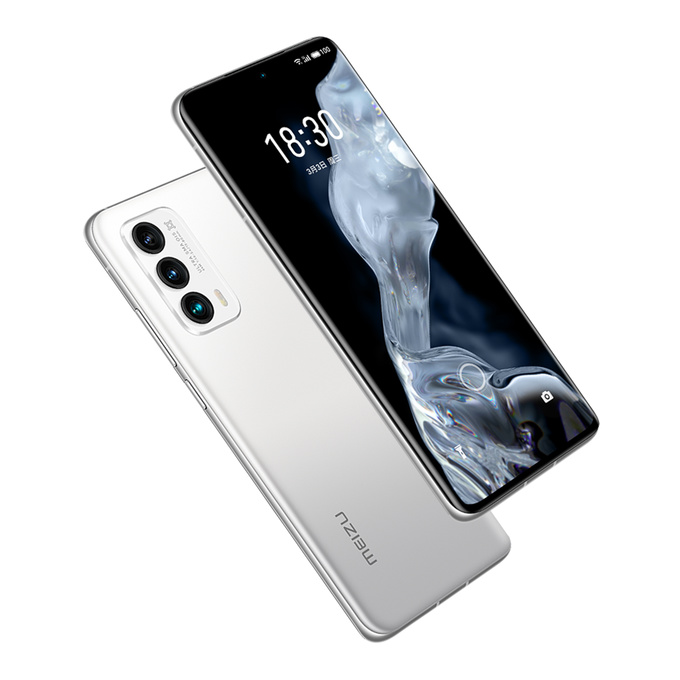 魅族18手机回收