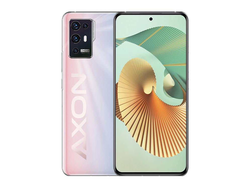 中兴 Axon 30 Pro(5G)手机回收