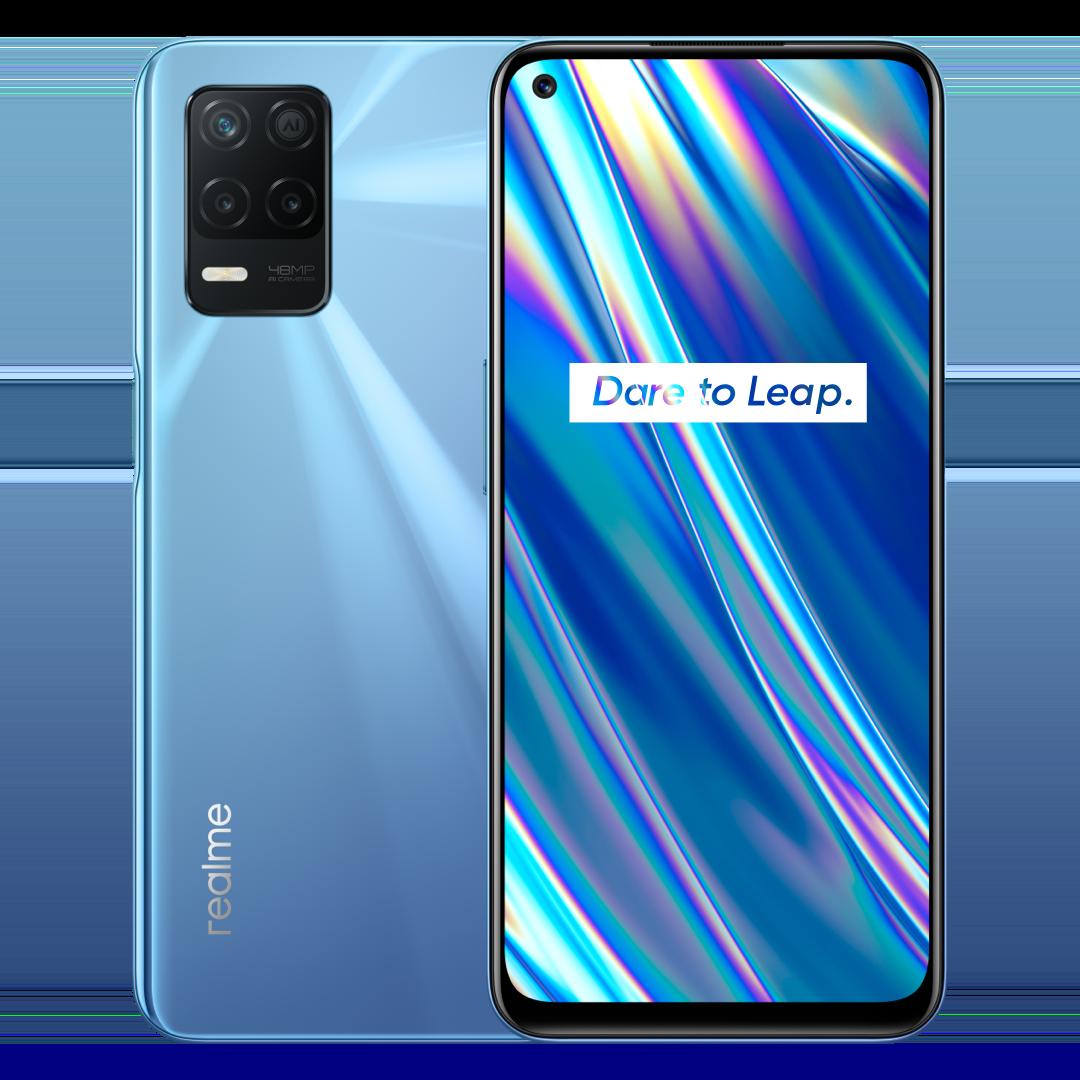 OPPO Realme Q3i (5G)手机回收