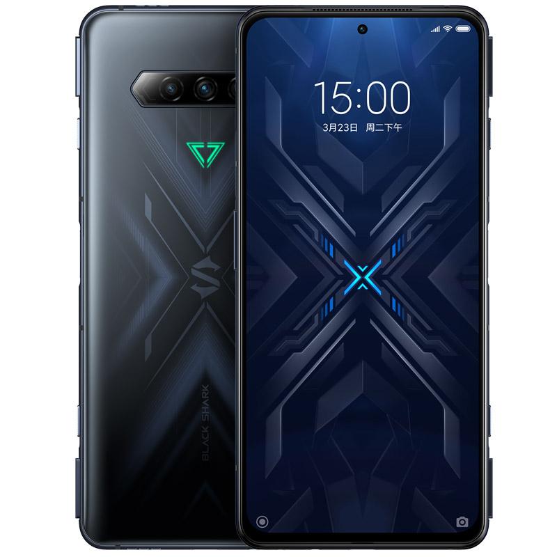 黑鲨游戏手机4 Pro手机回收