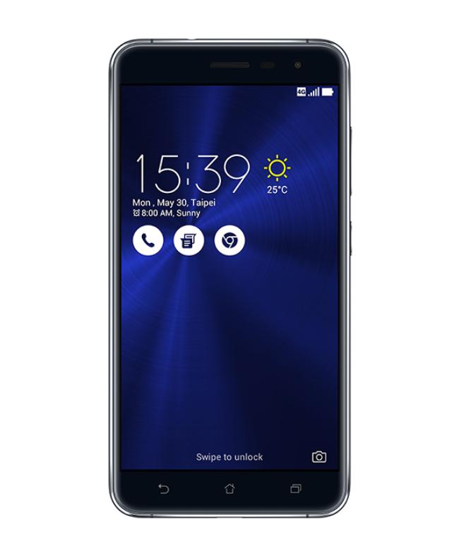 华硕 Zenfone3 灵智手机回收