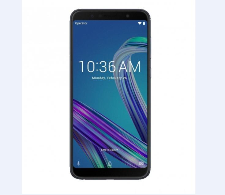 华硕 Zenfone Max Pro手机回收