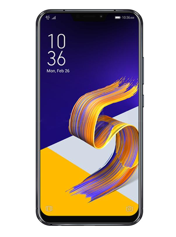 华硕 Zenfone5(2018版)手机回收