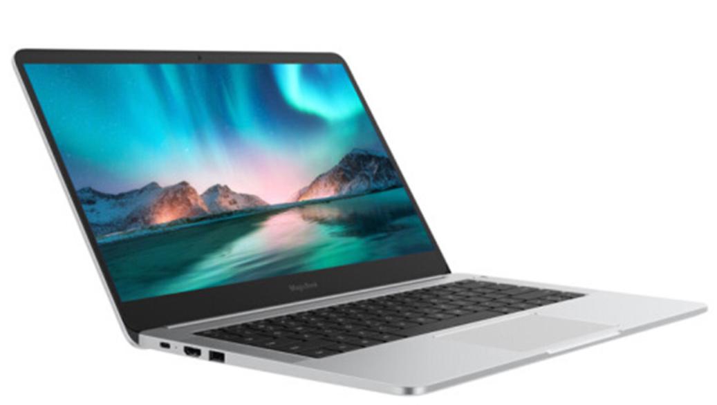 荣耀 MagicBook 14寸 2019版电脑回收