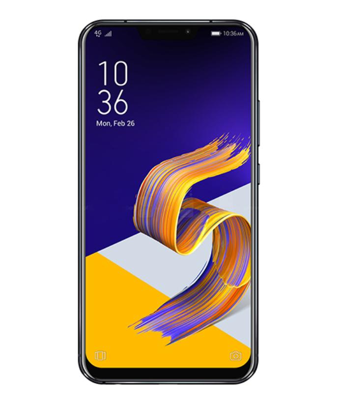 华硕 Zenfone 5Z手机回收