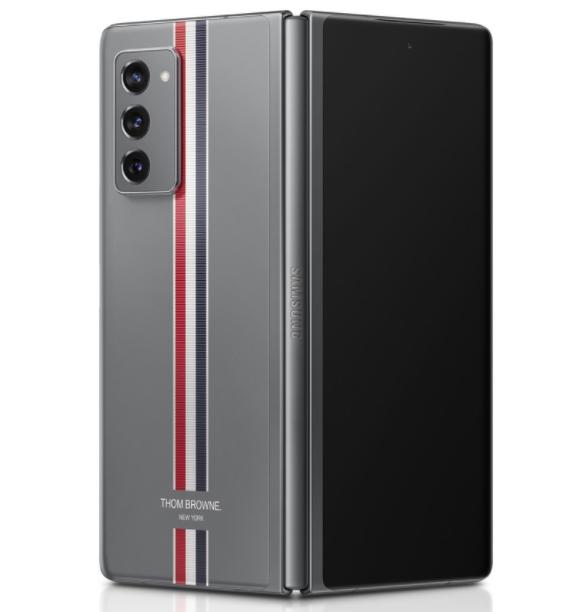 三星 Galaxy Z Fold2 (5G) Thom Browne版手机回收